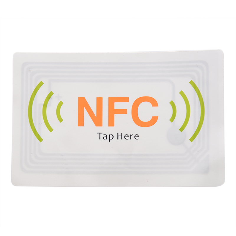 New 1 Pcs NFC Tag For DIY Google Cardboard Vr Virtual Reality 3D Glasses