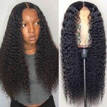 13x6 peruca dianteira do laço onda profunda peruca frontal maxine 30 Polegada onda profunda peruca 150% cabelo encaracolado tranpai laço frontal perucas de cabelo humano