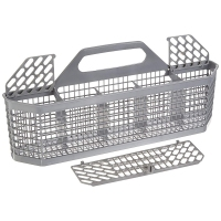Dishwasher Storage Box Accessory Basket for WD28X10128 Dishwasher Basket|  -