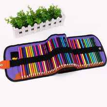 72 Colors Professional Oil Color Pencils With Pencil Sharpener Set Wooden Colorful Pencils For Kids Drawing School Art Supplies