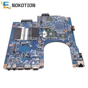 Image 2 - NOKOTION For Acer aspire 7551 7551G Laptop Motherboard MBPT901001 JE70 DN 48.4HP01.011 DDR3 Socket S1 Free cpu