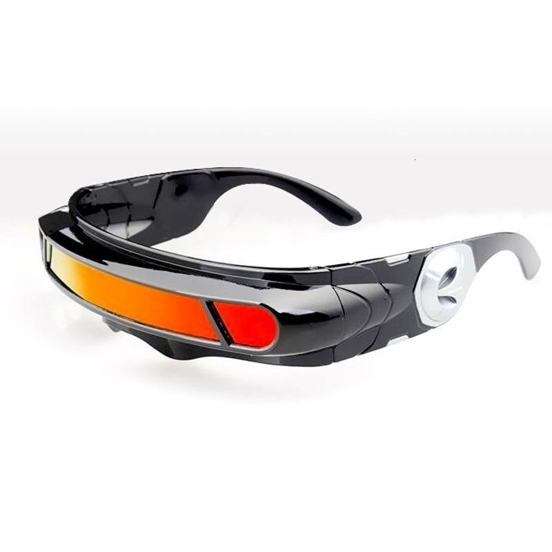 Polarized X-men Laser Cyclops TR90 Sunglasses Men Women Vintage Designer Special Memory Grilamid Sun Glasses Oculos Masculino