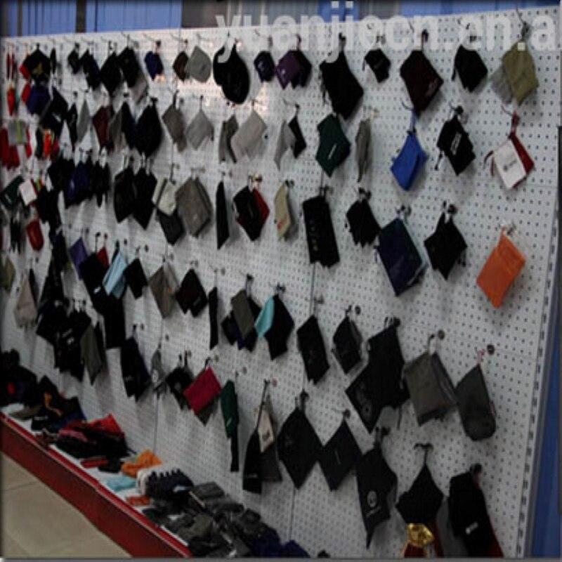 Échantillon de sac de cordon bon marché de petite taille avec 1 logo de couleur dans le matériel microfibre de toile de satin de lin de jute de coton de velours et autre