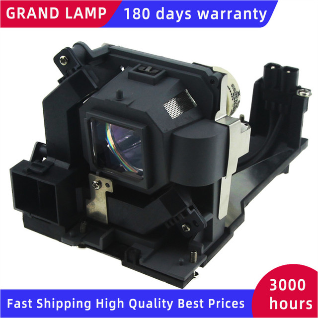 NP30LP Replacement Projector Lamp with Housing for NEC M332XS / M352WS / M402H / M402W / M402X