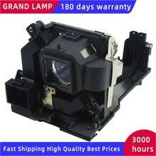 NP30LP yedek projektör lambası için konut ile M332XS / M352WS / M402H / M402W / M402X