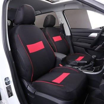Car Seat Cover Vehicle Chair Case for Mercedes Smart Forfour Vito W639 W124 W140 W163 W164 W166 W169 W176 W202 W246