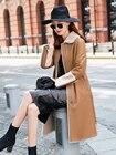 Coat Winter Women Do...