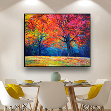 константин стерхов полный курс акварели пейзаж complete course of watercolor painting landscape dvd rom Laeacco Watercolor Tree Poster Forest Landscape Canvas Painting Nordic Modern Home Decoration Wall Art Pictures Room Decor
