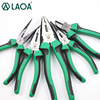 LAOA Industrial Wire Cutters Cr-Ni Fishing Pliers Electrician Tools Diagonal Pliers 1