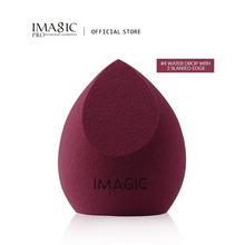 IMAGIC Makeup Sponge Professional Cosmetic Puff For Foundation Concealer Cream Beauty Make Up Soft Water Sponge Wholesale