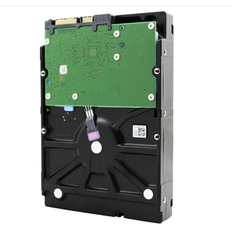 """New HDD For Seagate Brand 14TB 3.5"""" 256MB 7200RPM For Internal HDD For Enterprise Class HDD For ST14000NM0018 ST14000NM001G 6"""