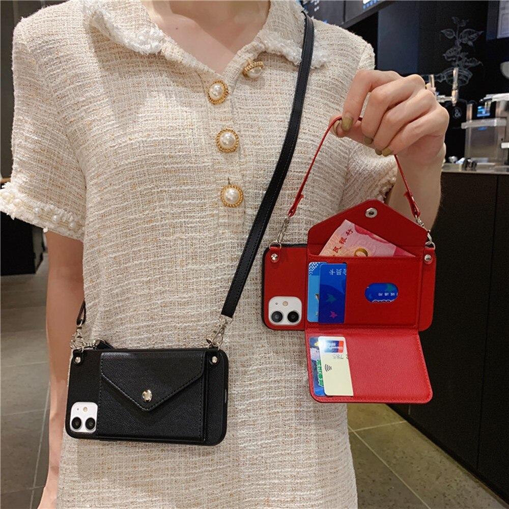 Pour huawei honour 10 lite 10i 20i 20 30 8x 9x Y7 pro Y9 prime 2019 housse portefeuille porte-carte bandoulière luxe cuir ph