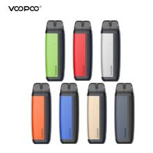 Распродажа 5 шт. VOOPOO Find Pod Комплект Pod 420 мАч батарея с 1,8 мл pod vape Ом Pod картридж электронная сигарета испаритель