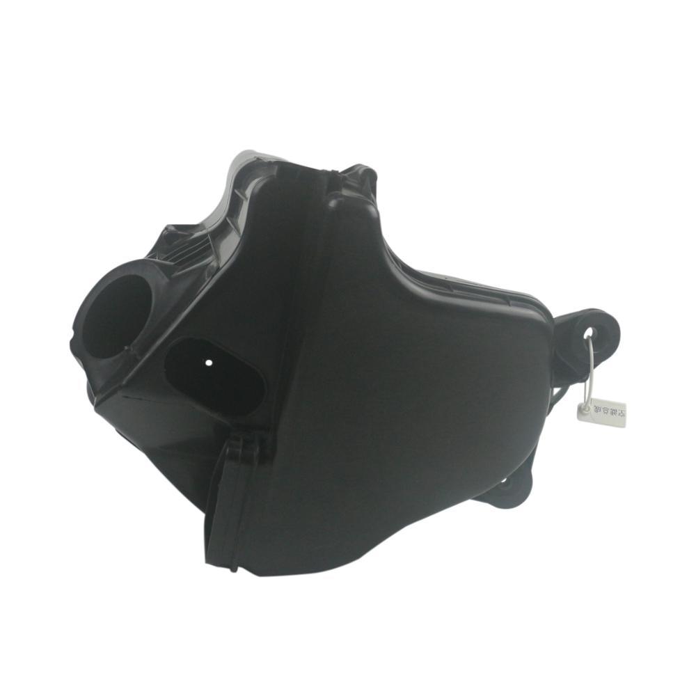 Genuine BMW Intake Duct Silencer Filter cartrdige suction air OEM E90 E92 E93