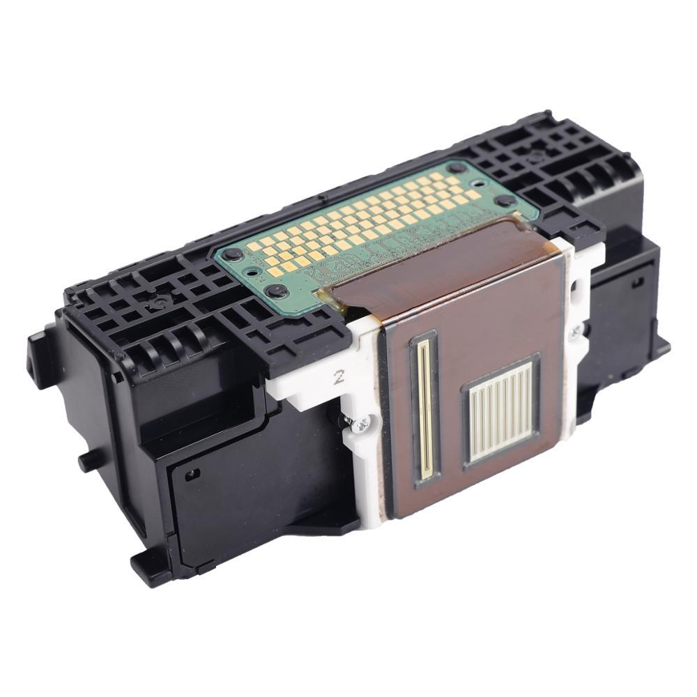 QY6-0083 ראש ההדפסה עבור Canon MG7520 7550 MG6310 MG6320 MG6350 MG6380 MG7120 MG7150 MG7180 iP8720 iP8750 iP8780 MG7110 מדפסת