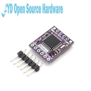 Image 1 - 1pcs Openlog Seriale Data Logger Open Source Registratore Dei Dati di ATmega328 Supporto Micro SD per arduino