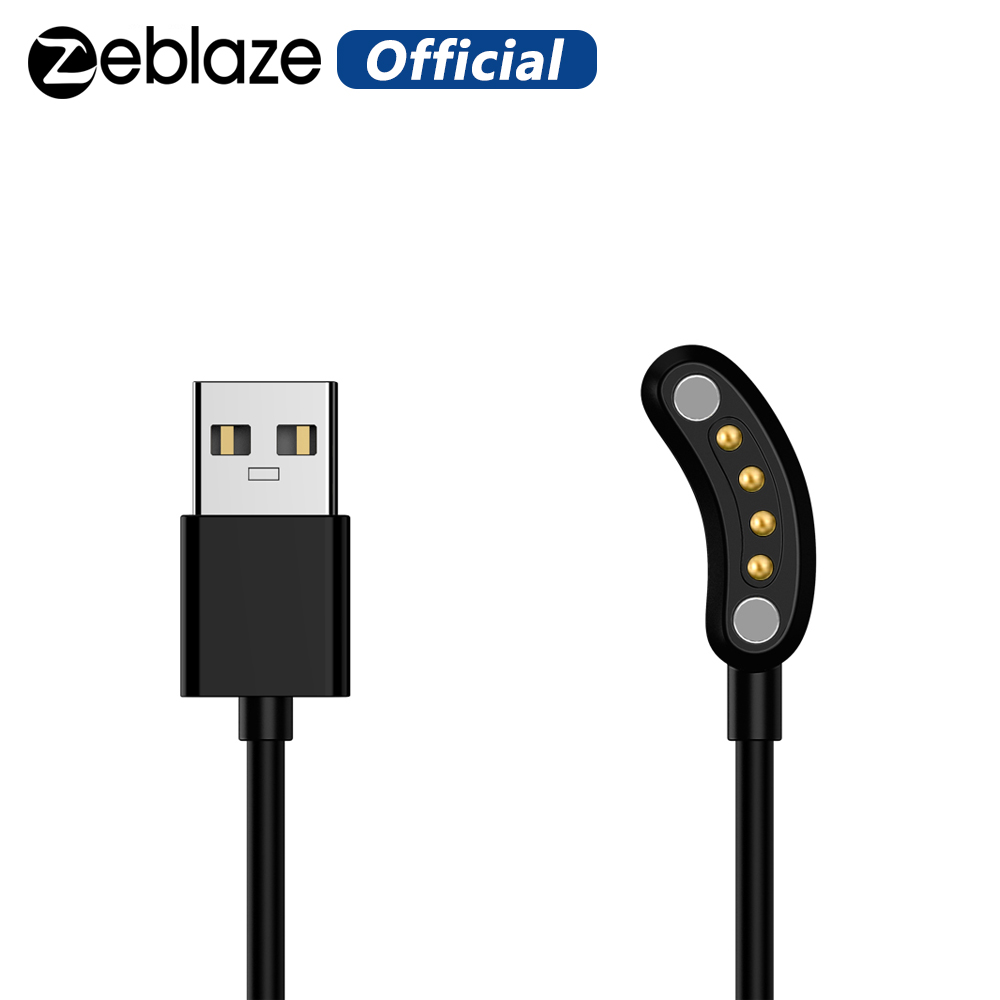Zeblaze Thor 4 Dual Magnetic USB Charging Cable (Only Suitable For Thor 4 Dual)