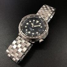 Tuna Dive Watch Automatic Watch Men 300 Water Resistant Cera