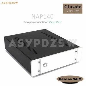 Image 1 - Усилитель NAIM NAP 140, усилитель мощности 75 Вт + 75 Вт