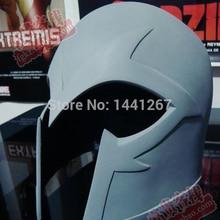 3D бумажная модель X-Man Max Eisenhardt шлем 1:1 носимая Косплей модель DIY ручной работы детские игрушки
