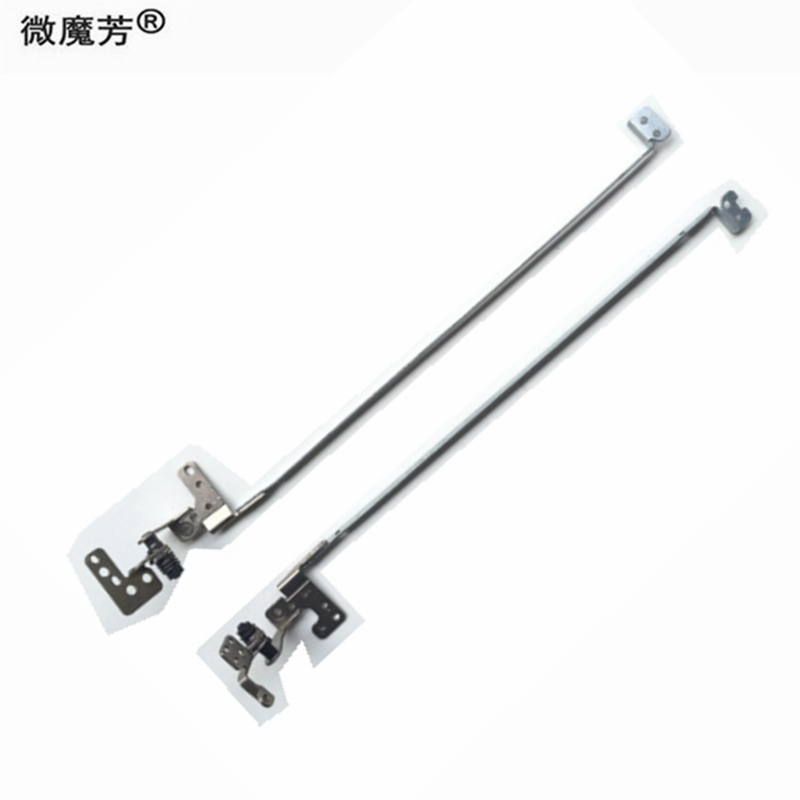 Laptops Replacements LCD Hinges Fit For SONY VAIO PCG-61A11L PCG-61A12L PCG-61A13L PCG-61A14L Laptop Hinge Set Pair Left Right H