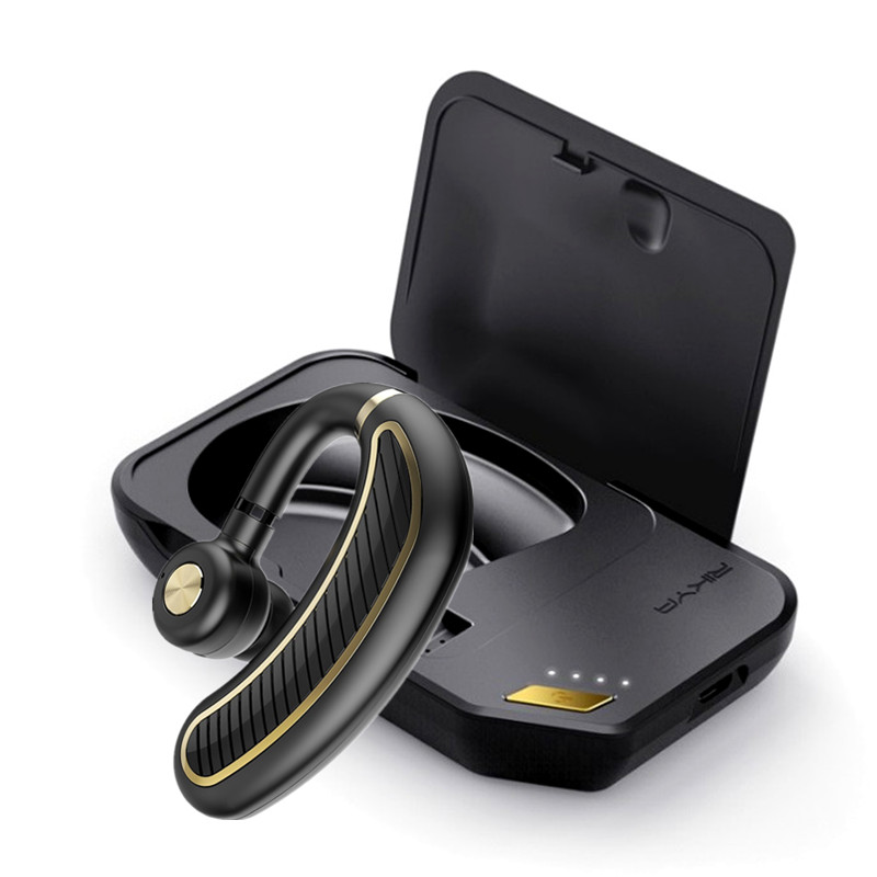 Handsfree Bluetooth Earphone Car Wireless Bluetooth Headsets Phone Earphones Headphones With Mic Handsfree Cordless Earphones