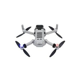 Image 5 - Luz de navegação da lâmpada do sinal do vôo da noite para dji mavic mini drone acessórios mini led flash luzes kit