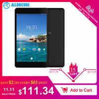 Original Box Alldocube M8 3GB RAM 32GB ROM MT6797X Helio X27 Deca Core 8 Zoll Android 8.0 Dual 4G Tablet 1920*1200