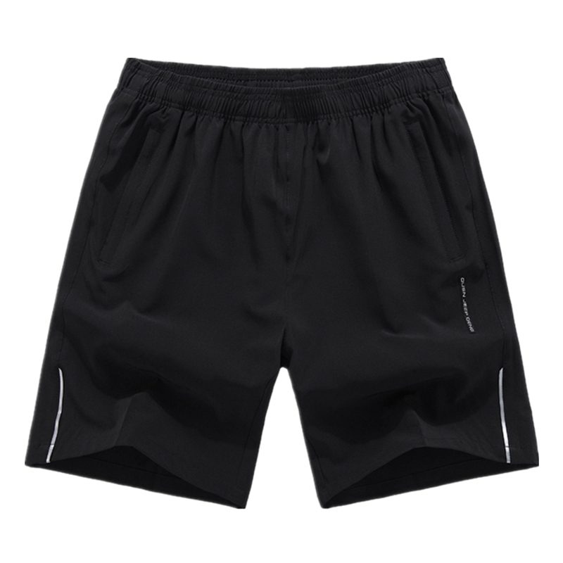 Gyms Fitness Mens Casual Shorts Basketball Big Size Traning Shorts Polyester Loose Running Erkek Giyim Mens Clothing XX60MS
