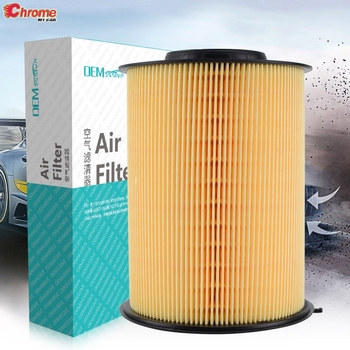 7M51-9601-AC Air Filter For Ford Focus MK2 MK3 II III Kuga Escape C-MAX Transit Tourneo Connect For Volvo S40 V50 C70 C30 V40 image