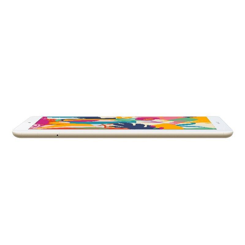 Оригинальный huawei Pad M5 WiFi 8,0 дюймов 4 Гб 64 ГБ Android 9 EMUI 9,0 Hisilicon Kirin 710 Восьмиядерный двойной Cam 5100 мАч планшет золотой - 4