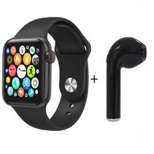 W58 All Day Bright Display 1:1 Series 5 Smart Watch 40mm Cha