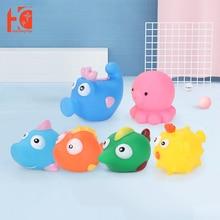 צעצועי אמבטיה
