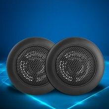 Dewtreetali – haut-parleur pour voiture, composant Audio, Super puissant, dôme, stéréo, montage en Surface, 49mm de diamètre