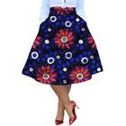 African Kente Skirt ...