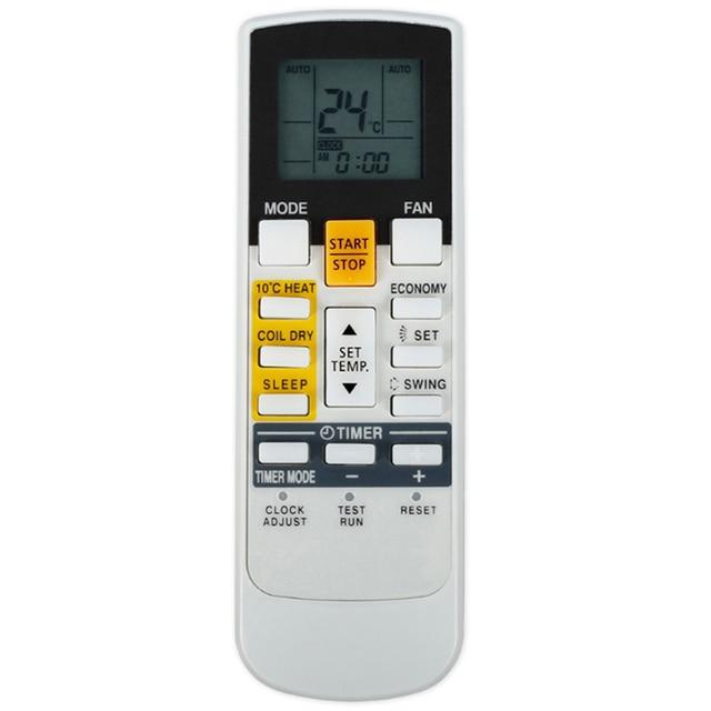 NEUE Ersatz AR RAE1E Für fujitsu Klimaanlage Fernbedienung fit AR RAE7E R410A ASYA07LGC ASYA09LGC ASYA12LGC
