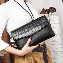 цены Women's Bag Retro Messenger Bag Texture Women's Shoulder Bag Multifunctional Handbag Crossbody Bags for Women