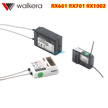 Walkera DEVO 10CH 7CH receptor de Control remoto Original RX601 RX701 RX1002 rec