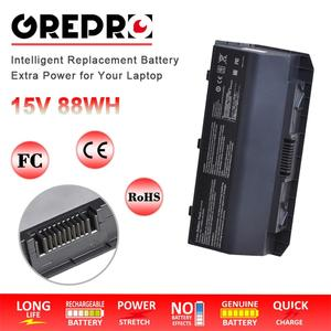 15 V 88WH A42-G750 Original laptop battery for asus ROG G750 G750J G750JH G750JM G750JS G750JW G750JX G750JZ