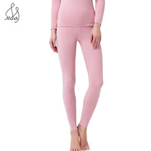 Maidy New Thermal Underwear For Women Long Johns Sexy Seamless Winter Panty Warm Thermos Clothing Female
