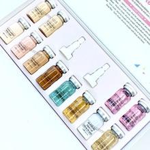 Korean Cosmetic BB Cream Glow Behandling Starter Kit Mesowhite Whitening Brightening BB & CC Creams Liquid Foundation For Dr.pen