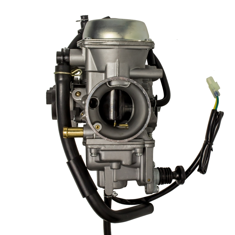 Motorcycle Carburetor 36mm for Honda ATV Foreman 500 TRX500FE TRX 500 TRX500FM 4X4 2005 2006 2007 2008 2011|Carburetors|   - title=