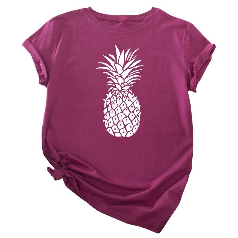2020 Casual Cotton Funny T-Shirt Women Naked Cartoon Print Short Sleeve O-Neck T Shirt Women Cute Tee Shirt Femme Summer Tops