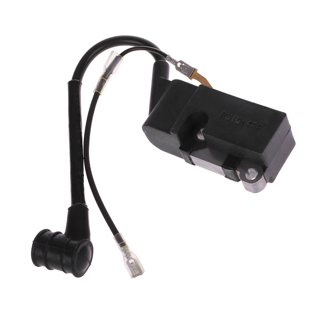 New Ignition Coil Module For Chinese Gasoline Chainsaw 5800 Replacement Spare Parts
