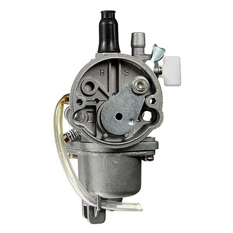 2 Stroke Engine Mini Carburetor Carb For Quad Atv Motorcycle Dirt Bike 43cc 49cc Pocket Fashionable Patterns