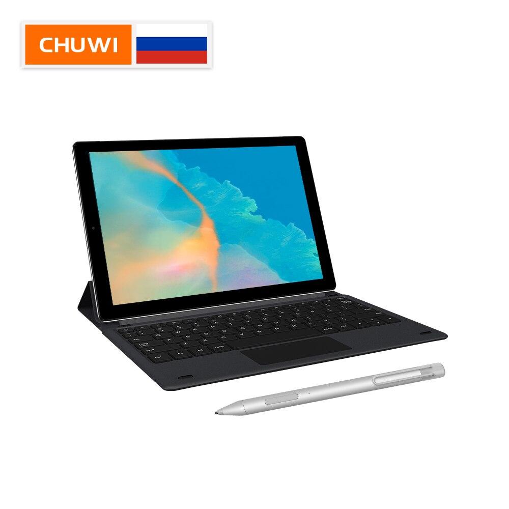 CHUWI original HiPad X 10.1 pouces FHD Android 10.0 tablette hélio MT6771 Octa core 6GB RAM 128G UFS 4G LTE tablette dappel téléphonique
