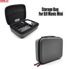 Startrc Mavic Mini Tas Waterdichte Draagtas Draagbare Opbergtas Voor Dji Mavic Mini Drone Uitbreiding Accessoires