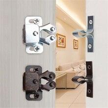Дверной стопорный доводчик, стопоры, Буфер Заслонки, магнитная фурнитура для шкафа, фурнитура для шкафа, фурнитура для мебели, Прочная Фурнитура
