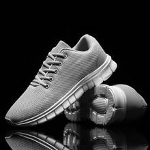 Casual Shoes Men Comfortable Men Sneakers Lightweight Flats Shoes