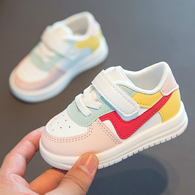 2020 Baby Boy Shoes For 2 Years Toddler